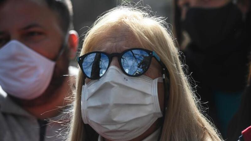 Dünya genelinde corona virüsten ölenlerin sayısı 300 bini geçti
