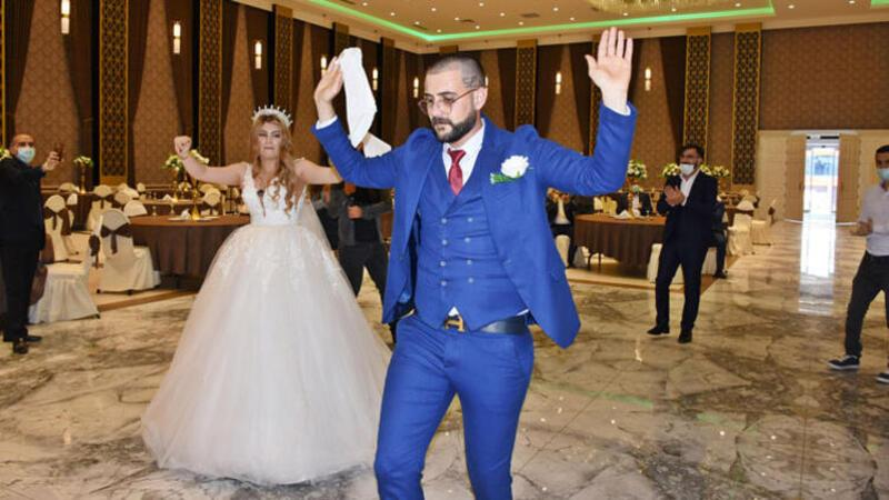 Prof. Dr. Tekin: Tedbirler alınırsa haziranda düğünler yapılabilir