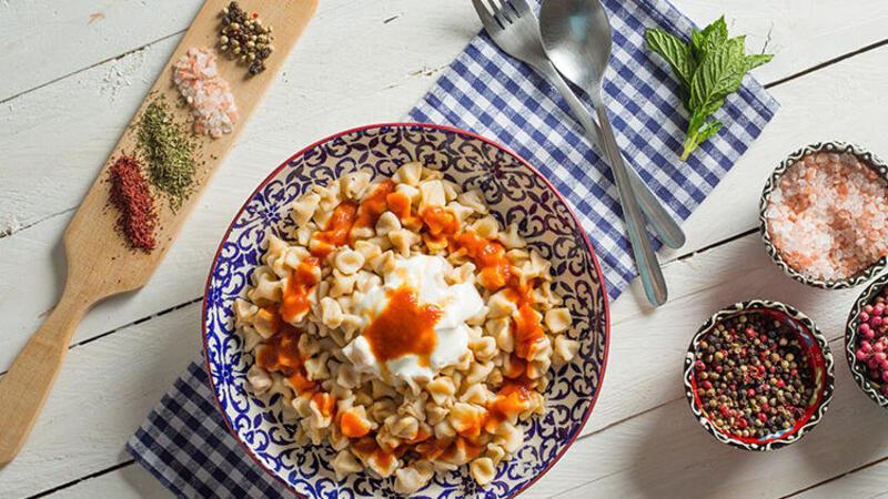 Mutfağımızın benzersiz tadı mantılar arasında en iyi 10'u seçiyoruz
