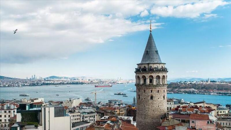 Vakıflar Genel Müdürü Burhan Ersoy'dan 'Galata Kulesi' açıklaması
