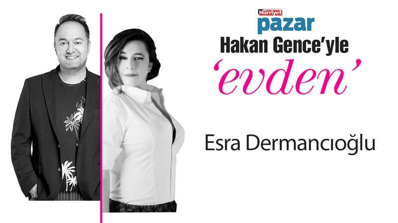"""Esra Dermancıoğlu: """"Deli değilim, hep böyleydim"""""""