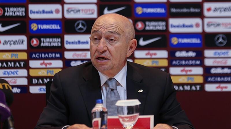 Nihat Özdemir: 'Liglere Temmuz ortasında başlayıp 12-13 Ağustos gibi tamamlama seçeneği de var'