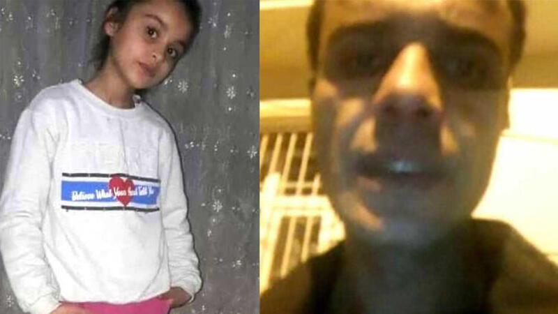 Son dakika... Kızı Ceylan'ı döverek öldüren baba, cezaevinde intihar etti!
