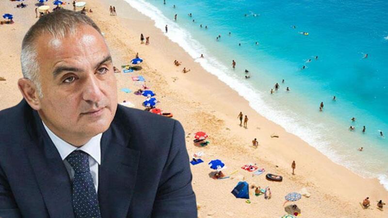 Bakan Ersoy: Bir terslik olmazsa 28 Mayıs gibi iç turizm başlar