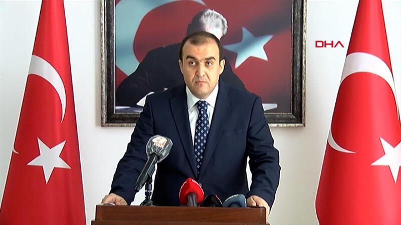 Adana Yüreğir Kaymakamı Oğuzhan Bingöl'den Vefa Destek Grubu'na yönelik saldırıyla ilgili açıklama