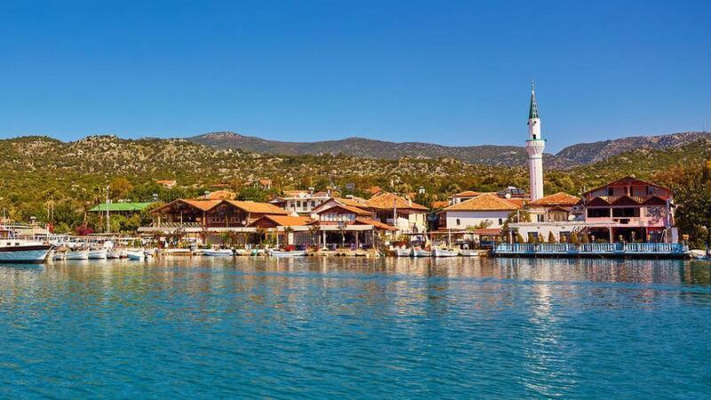 Türkiye'nin en iyi 10 adası hangisi?