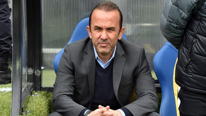 Mehmet Özdilek: 'Birçok takım test yaptırmadan devam ediyor...'