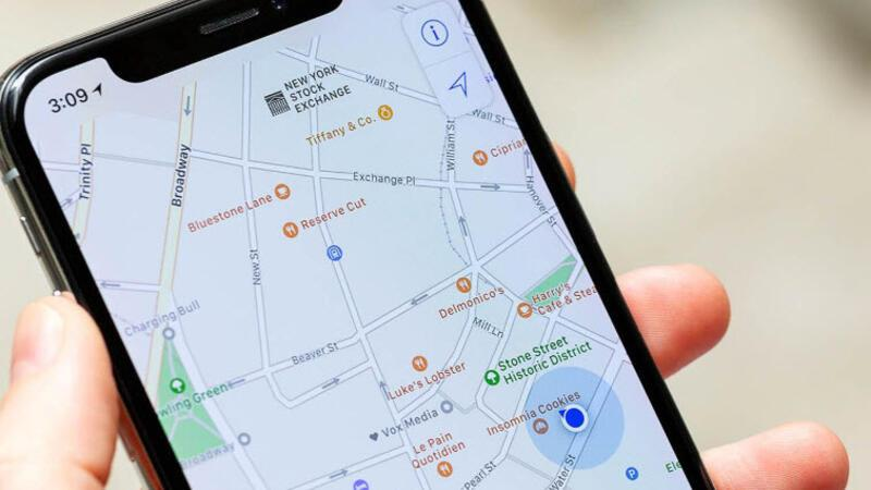 En iyi 10 harita servisi hangisi?