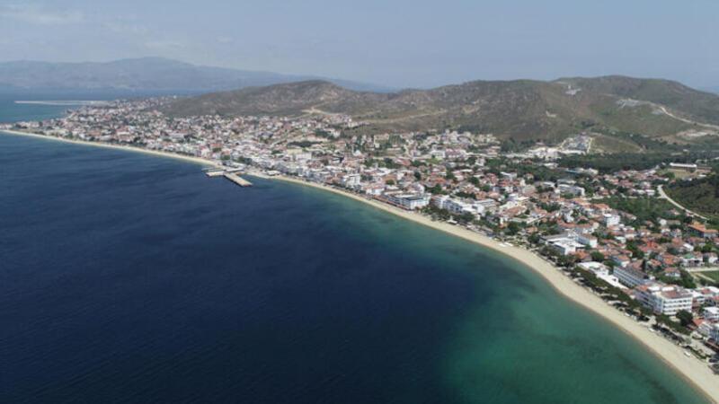 Turizm cenneti Avşa Adası'nda koronavirüs vakası görülmedi