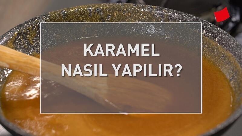 Karamel Nasıl Yapılır? | Mucize Lezzetler