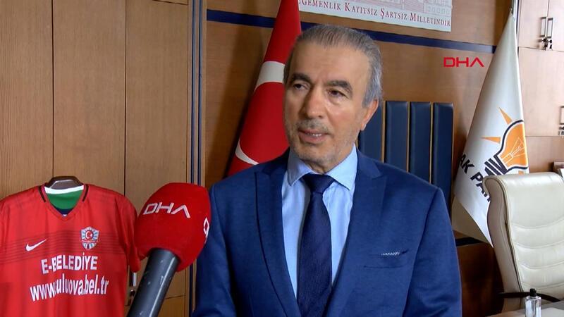 Son dakika haber... Naci Bostancı, milletvekili transferi ile ilgili DHA'ya açıklamalarda bulundu