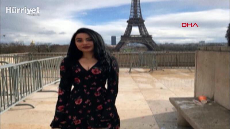 Muğla'da 22 yaşındaki Zeynep Şenpınar erkek arkadaşı tarafından öldürüldü