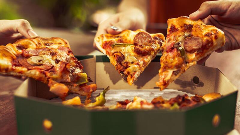 Türkiye'de bulunan en iyi fast food zincirlerini seçiyoruz