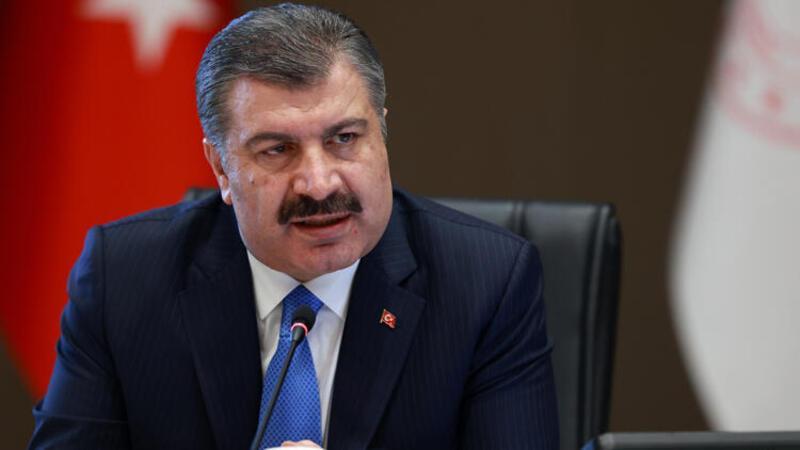 Sağlık Bakanı Koca koronavirüste son durumu açıkladı! İyileşenlerin sayısı 120 bine yaklaştı