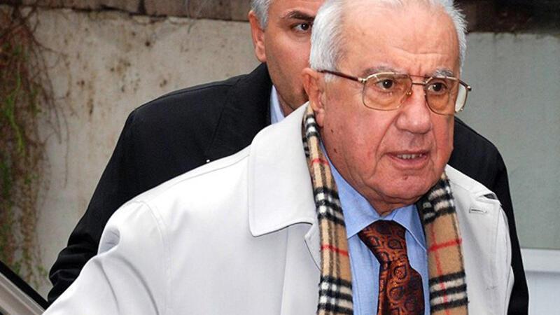 Son dakika haberler... Eski Genelkurmay Başkanı İsmail Hakkı Karadayı hayatını kaybetti