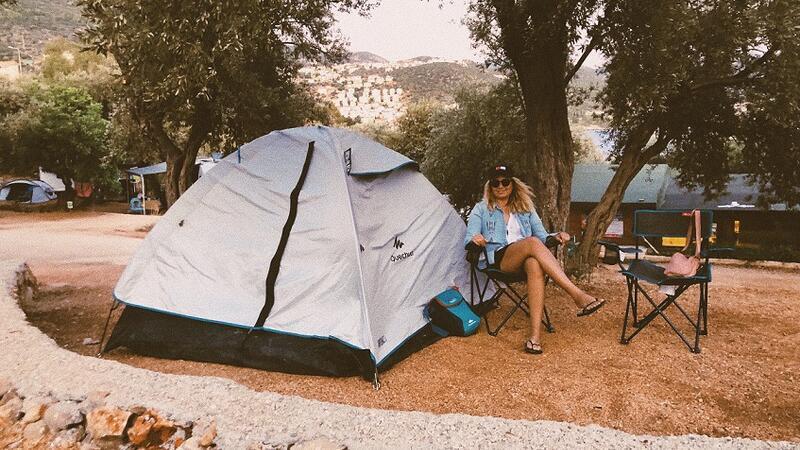 Türkiye'nin en iyi 10 çadır alanı hangisi?