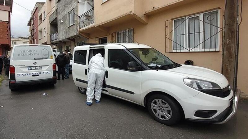 Boğaziçi Üniversitesi öğrencisi Burak, evde ölü bulundu