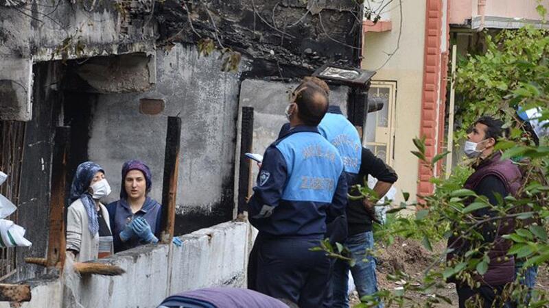 Son dakika haber: Avcılar'da yangın dehşeti... Canlarını zor kurtardılar