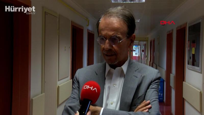Prof. Dr. Mehmet Ceyhan: Camilerde tekbir gibi yüksek sesli konuşmalar alçak tonda yapılmalı