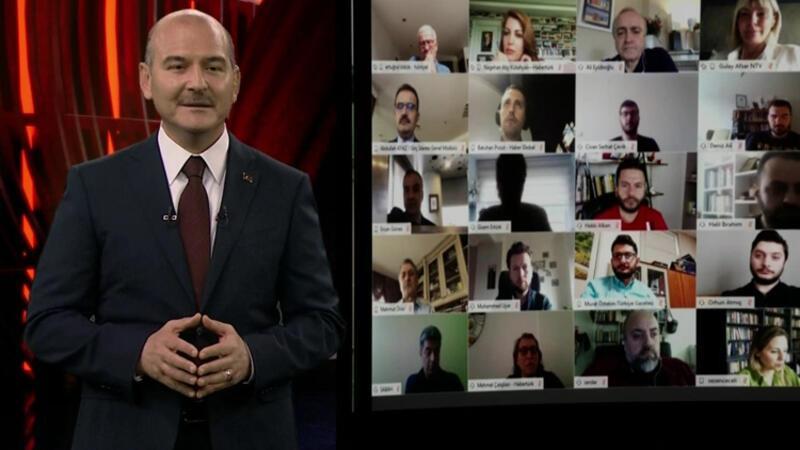 Uluslararası Göç Filmleri Festivali tanıtım toplantısı başladı