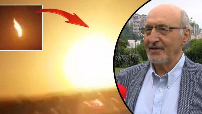 Prof. Dr. Bektaş: Meteor düşmelerini göreceğiz, daha yeni başladık