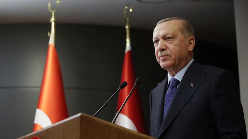 Erdoğan, normalleşme süreci kapsamında alınan yeni kararları açıkladı