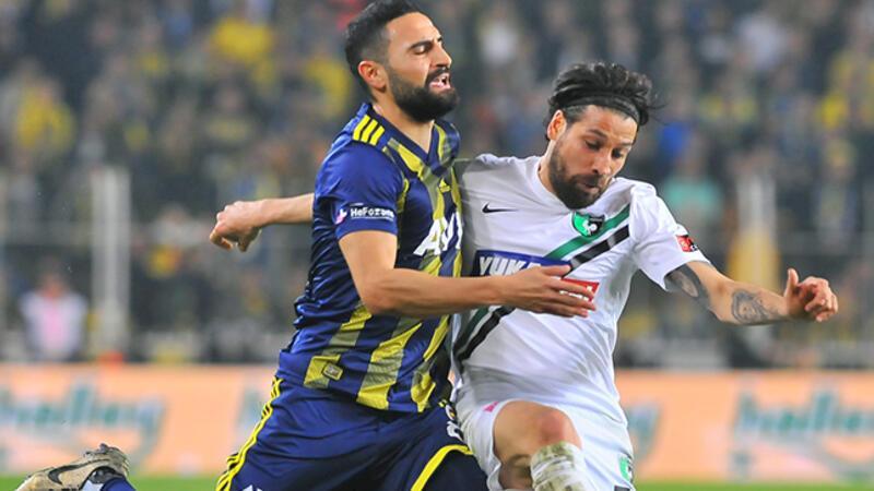 'Fenerbahçe son dakika golüyle şampiyon olmuş gibi sevindi'