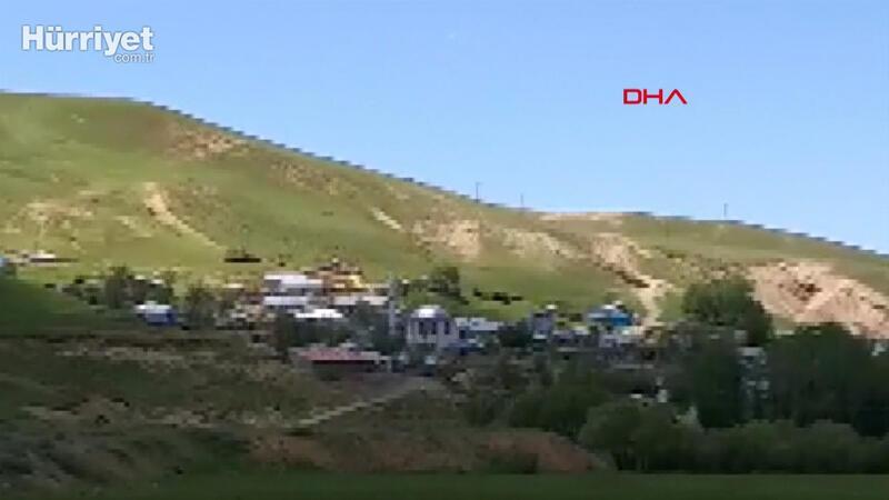 Erzurum'da anlaşmazlığı kavgasında 5 kişi hayatını kaybetti,