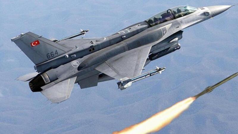 Son dakika haber... MSB açıkladı! 3 PKK'lı terörist etkisiz hale getirildi