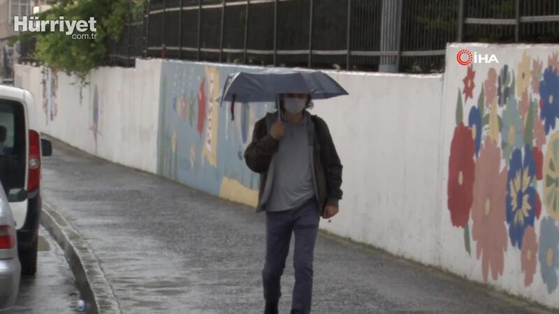 Meteoroloji İstanbul'u uyardı