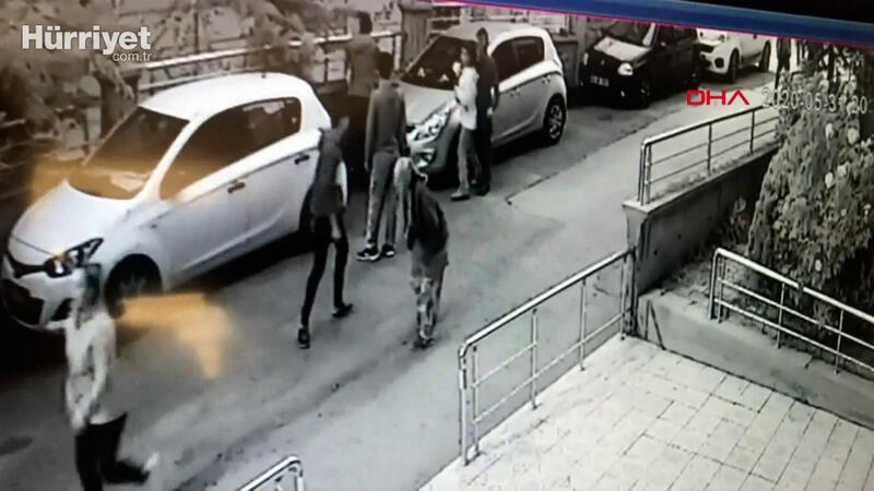 Ankara'da yüksek sesle müzik dinleme kavgası: 1 ölü, 4 gözaltı