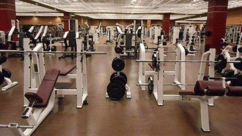 Spor salonları, normalleşme süreci çerçevesinde yeniden kapılarını açtı