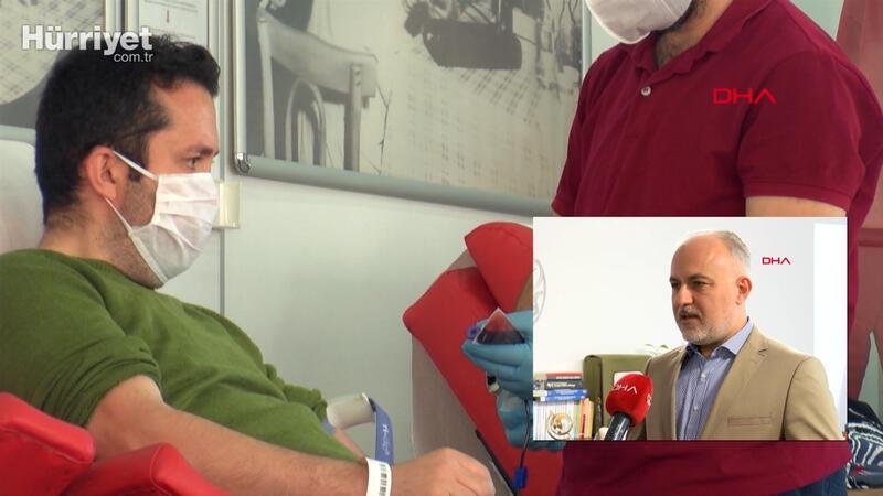 Kızılay Başkanı'ndan 'pasif aşı' müjdesi, plazma satışı uyarısı