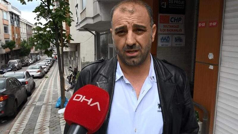 İSKİ'ye tepki gösteren CHP'li üye Fahrettin Yürek toplantıya çağrıldı