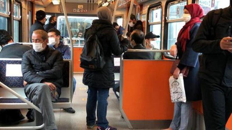 İstanbul Valiliği'nden toplu ulaşımda yeni normal dönemine ilişkin kararlar