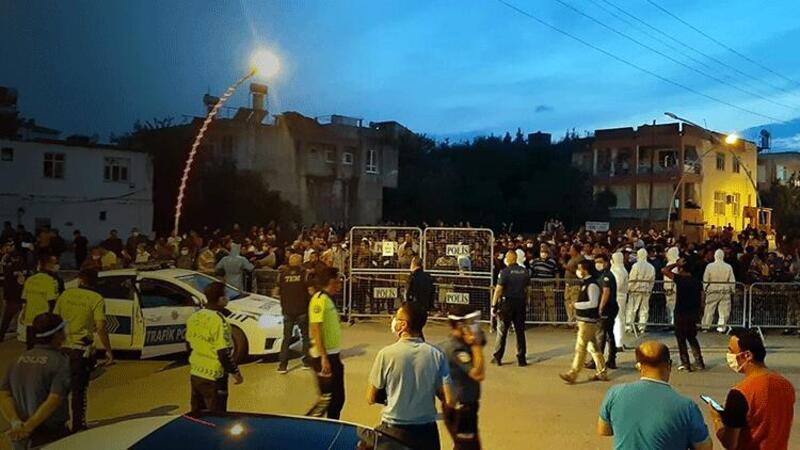 Antalya'da karantinadaki vatandaşlardan sürenin uzatılmasına tepki