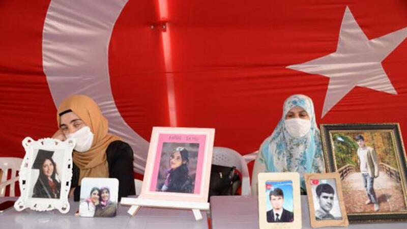 HDP önündeki eylemde 276'ncı gün