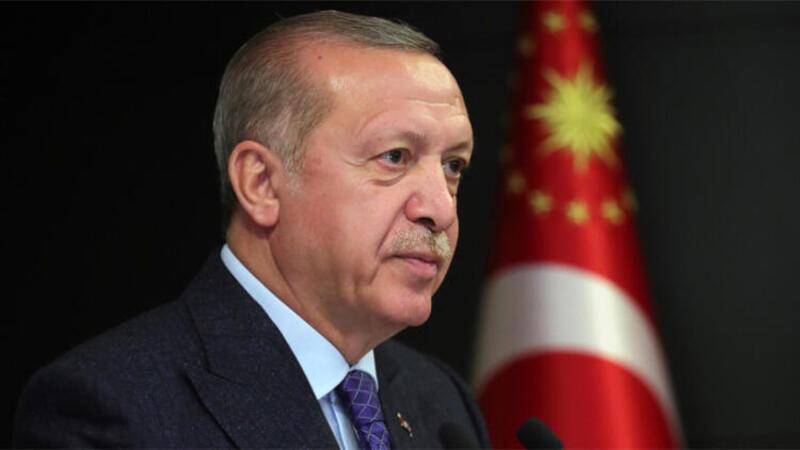 Son dakika haberler... Cumhurbaşkanı Erdoğan, sokağa çıkma kısıtlamasını iptal etti