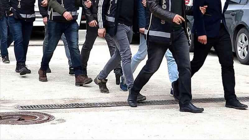 Ankara'da gaybubet evine operasyon; döviz ve altınlar çıktı