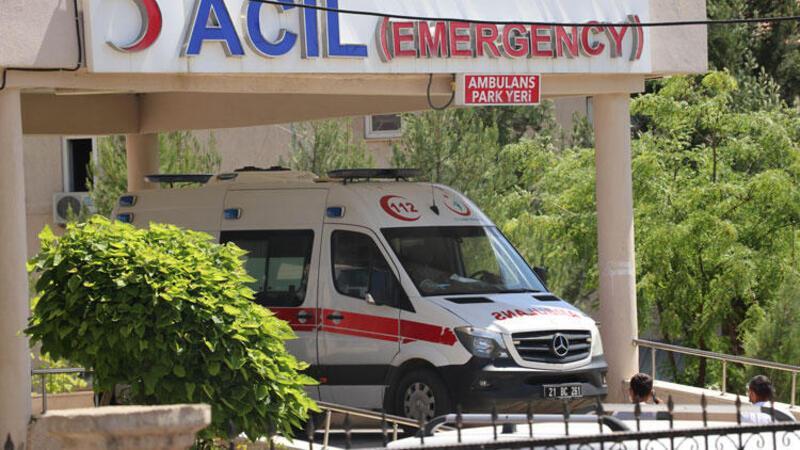 Diyarbakır'da 16 kişinin testi pozitif çıktı, mahalle karantinaya alındı