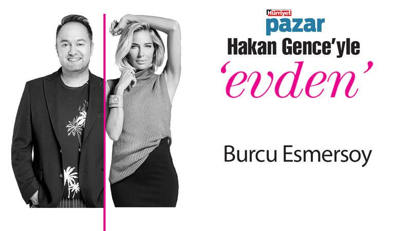 Burcu Esmersoy: 'Herkes en az bir kere âşık olmalı'