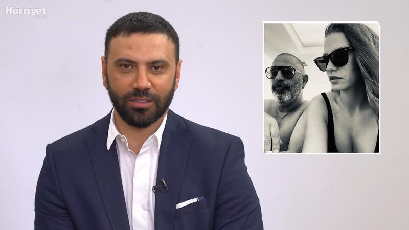 Cem Yılmaz, Serenay Sarıkaya, Acun Ilıcalı! İşte Mehmet Üstündağ ile bu haftanın magazin gündemi...