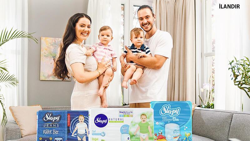 Sleepy'nin reklam yüzü Anıl Altan ile Babalar Günü sohbeti'