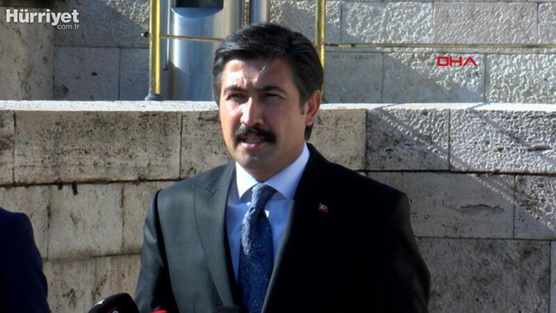 Siyasi partilere ziyaret sonrası AK Parti'den ilk açıklama