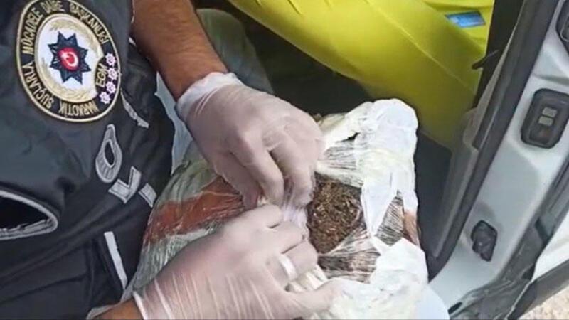 Elazığ'da 51 kişiye uyuşturucudan işlem yapıldı
