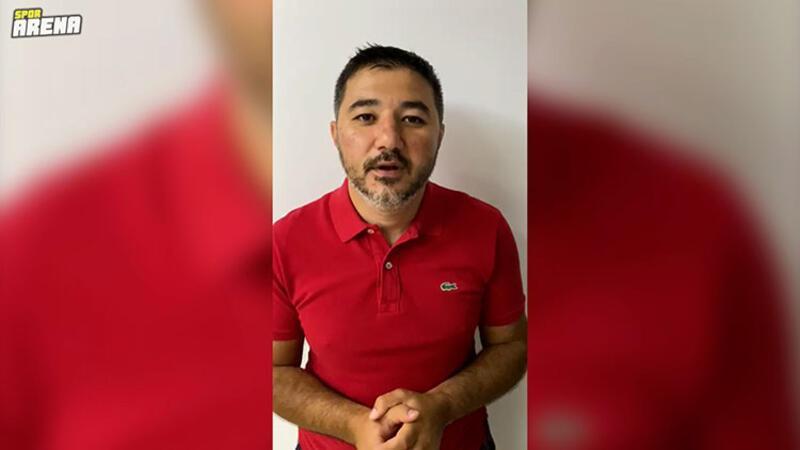 Oğulcan Çağlayan'dan Emre Belözoğlu'na transfer cevabı
