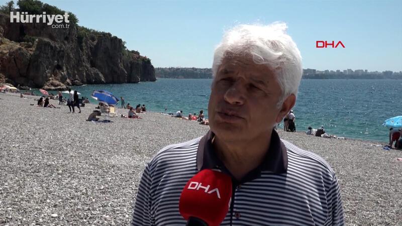 Prof. Dr. Mehmet Gökoğlu: Balon balığı parmak koparabilir