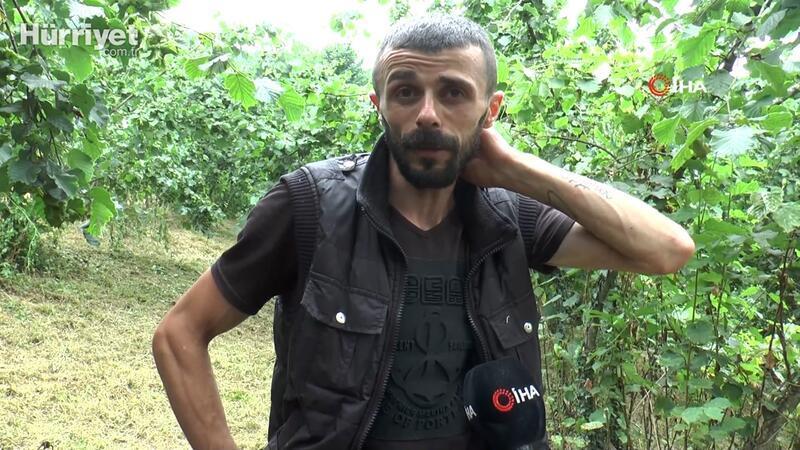 """İkra Nur'un babası Serdar Tirsi: """"Kızımın kaçırıldığından şüpheleniyorum"""""""