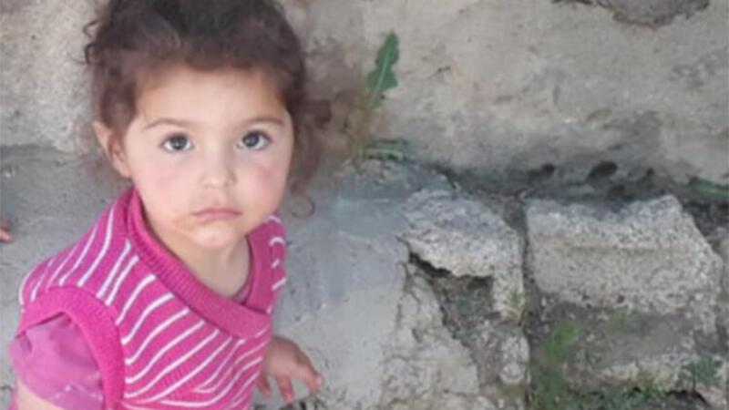 Son dakika haber... Van'da iki yaşındaki kayıp Melek'in cansız bedenine ulaşıldı