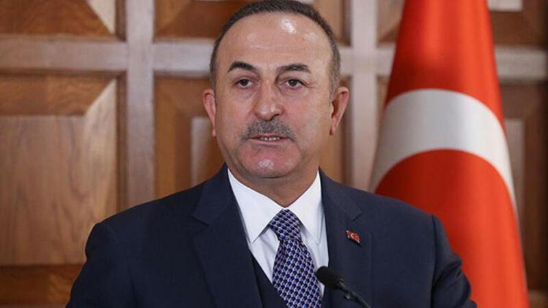 Dışişleri Bakanı Mevlüt Çavuşoğlu, Almanya İçişleri Bakanı Seehofer ile bir araya geldi